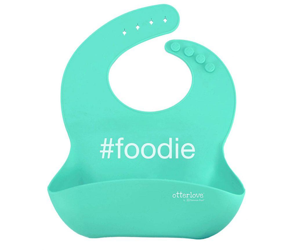 best-silicone-bib-foodie-mint-green-otterlove