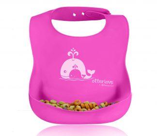 best-silicone-bib-pink-whales-otterlove